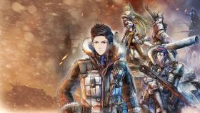 Valkyria Chronicles 4 disponibile da oggi su Nintendo Switch, PlayStation 4, Xbox One e Steam