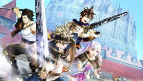 Black Clover Quartet Knights: Recensione, Trailer e Gameplay