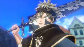 Black Clover Quartet Knights diventa un Manga