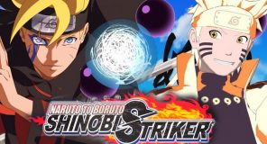 Naruto to Boruto: Shinobi Striker: Recensione, Trailer e Gameplay