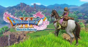 DRAGON QUEST XI: ECHI DI UN'ERA PERDUTA disponibile da oggi