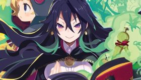 LABYRINTH OF REFRAIN: COVEN OF DUSK disponibile da oggi
