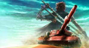 METAL MAX XENO disponibile su PS4