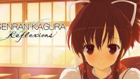 SENRAN KAGURA Reflexions: Recensione, Trailer e Gameplay
