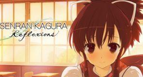 SENRAN KAGURA Reflexions: Recensione, Trailer e Gameplay