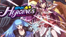 SNK HEROINES Tag Team Frenzy: Recensione, Trailer e Gameplay
