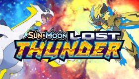 Scatena il potere dei cieli in tempesta con Sole e Luna – Tuoni Perduti!