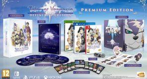 TALES OF VESPERIA: La Premium Edition aprirà le prenotazioni a breve
