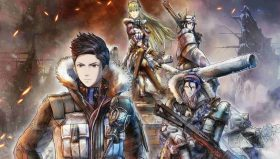 Valkyria Chronicles 4: Recensione, Trailer e Gameplay