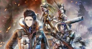 Valkyria Chronicles: disponibile adesso per Nintendo Switch