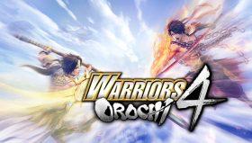 WARRIORS OROCHI 4: Nuovi dettagli da Koei Tecmo