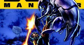 X-O MANOWAR Nuova Serie N3: La mia armatura per un regno
