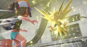 Nuovi dettagli per Pokémon: Let's Go, Pikachu! e Pokémon: Let's Go, Eevee!