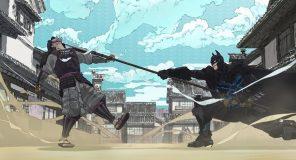 Batman Ninja: Il cavaliere oscuro come non lo avete mai visto