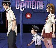 La Culla dei Demoni: Il sesto numero arriva il 12 Settembre