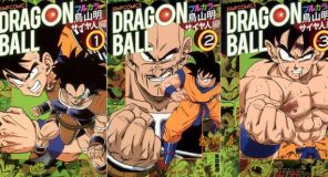 Dragon Ball Full Color: Arriva la saga dei Sayan