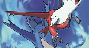 Pokèmon Ultrasole e Ultraluna: A settembre, Latias o Latios si uniranno alla squadra