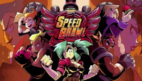 Speed Brawl: Recensione, Trailer e Gameplay