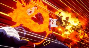 My Hero One's Justice: Nuovo lottatore e modalità svelati
