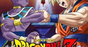 Dragon Ball: La Battaglia degli Dei diventa un Anime Comics