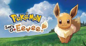 Pokémon Let's Go: Ecco perchè è stato scelto Eevee