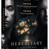 HEREDITARY – LE RADICI DEL MALE da Novembre in BLURAY e DVD