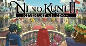 Ni No Kuni II: Primi dettagli sul nuovo DLC