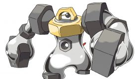 Scoperto Melmetal, la forma evoluta del Pokémon misterioso Meltan!
