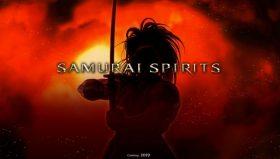 SNK annuncia un nuovo Samurai Shodown