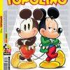 Auguri Topolino! Il settimanale Topolino in edicola con numero celebrativo