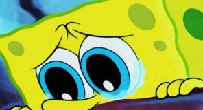 Addio al creatore di Spongebob
