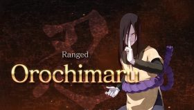 NARUTO TO BORUTO SHINOBI STRIKER: Orochimaru si unisce al roster