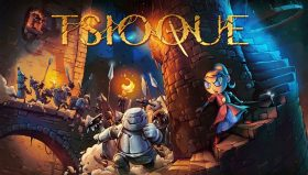 TSIOQUE: Recensione, Trailer e Gameplay