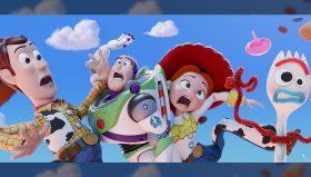 Woody parla in italiano nel nuovo Trailer di Toy Story 4
