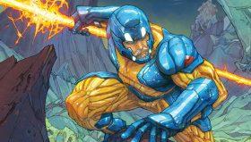 XO MANOWAR: Il 4°numero della Nuova Serie disponibile dal 7 Novembre!