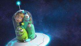 Luis e gli Alieni: Recensione, Screenshot e Trailer