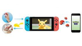 Come collegare Pokèmon Go a Pokèmon Let's Go Pikachu ed Eevee