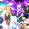 DRAGON BALL FIGHTER Z si aggiorna gratuitamente