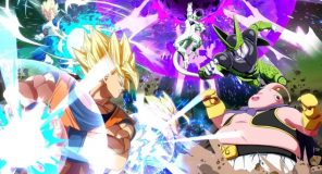 DRAGON BALL FIGHTER Z si aggiorna gratuitamente