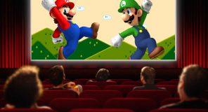 Il film di Super Mario è in sviluppo presso Illumination con la supervisione di Miyamoto