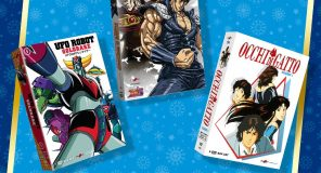 I migliori Home Video di Koch Media da regalare a Natale