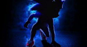 Sonic il Film: Locandina ufficiale e nuovi dettagli