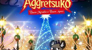 Netflix annuncia lo special natalizio di Aggretsuko