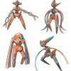 Pokèmon Go: Niantic annuncia l'arrivo di Deoxys Forma Attacco