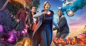 Doctor Who non avrà stagioni nel 2019