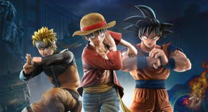 Jump Force: Bandai Namco annuncia la Open Beta