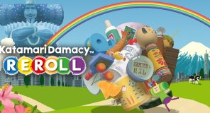 KATAMARI DAMACY REROLL disponibile da oggi su PC e Switch