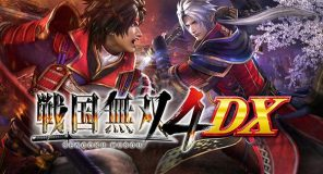 Koei Tecmo annuncia Samurai Warriors 4 DX per PS4 e Switch