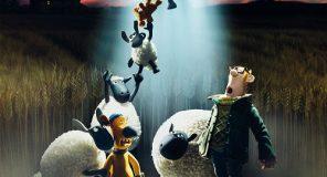 SHAUN, VITA DA PECORA: FARMAGEDDON in DVD e Bluray dal 13 Febbraio 2020