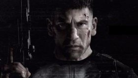 Netflix: Seconda stagione di The Punisher in Streaming da Gennaio 2019